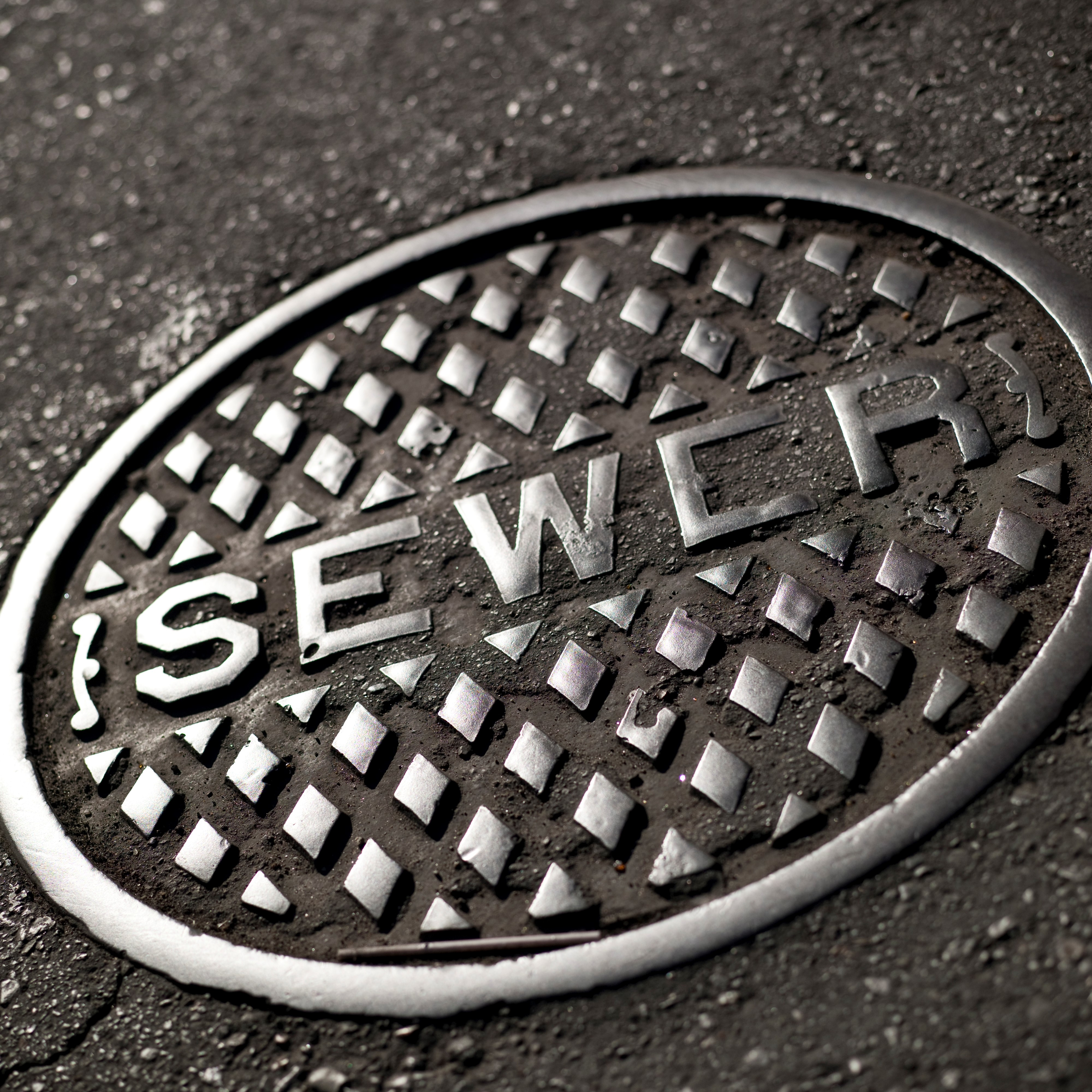 Sewer flow monitoring